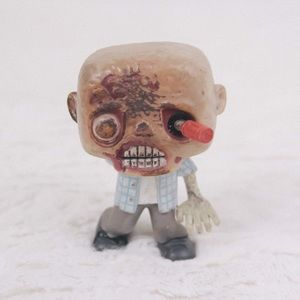 Funko Accents - Funko POP The Walking Dead Walker Collectible